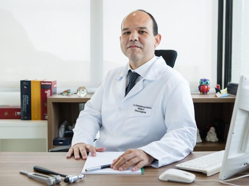 Dr Gutemberg Santos Neurologia Clinica Neurológica da Barra Perfil Home