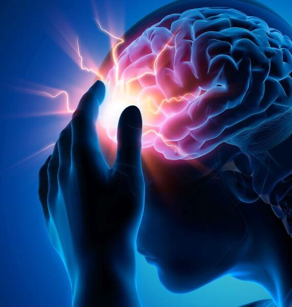 AVC (Acidentes Vasculares Cerebrais)